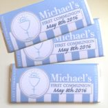 munion Chocolate Bar Personalised