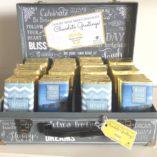 Custom-Chocolate Bars Retail