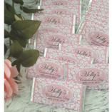 Design 3 Confirmation Communion Chocolate Bar