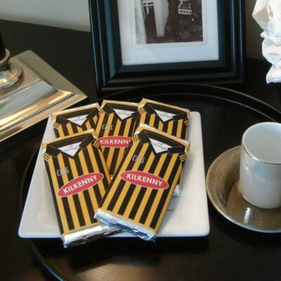 Kilkenny Jersey Chocolate Bars Small