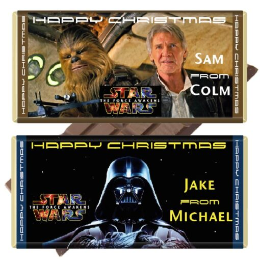 star-wars-personalised-chocolate-bars