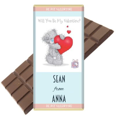 Tatty Teddy Valentine Chocolate