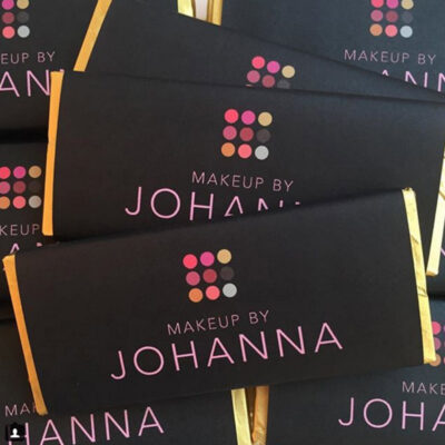 Johanna Makeup Chocolate