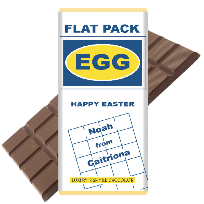 Flat-Pack-Easter-Egg