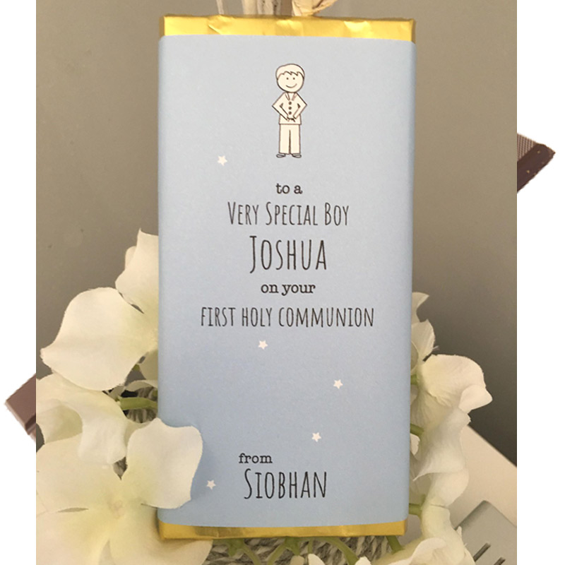 Personalised Communion