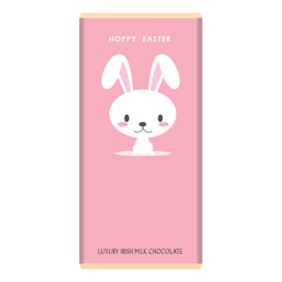 Easter Chocolate Bar
