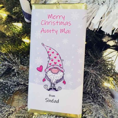 Christmas Gnome Gonk