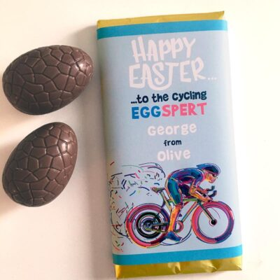 Cycling Easter Gift