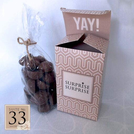 Father's Day Gift Box Sweets